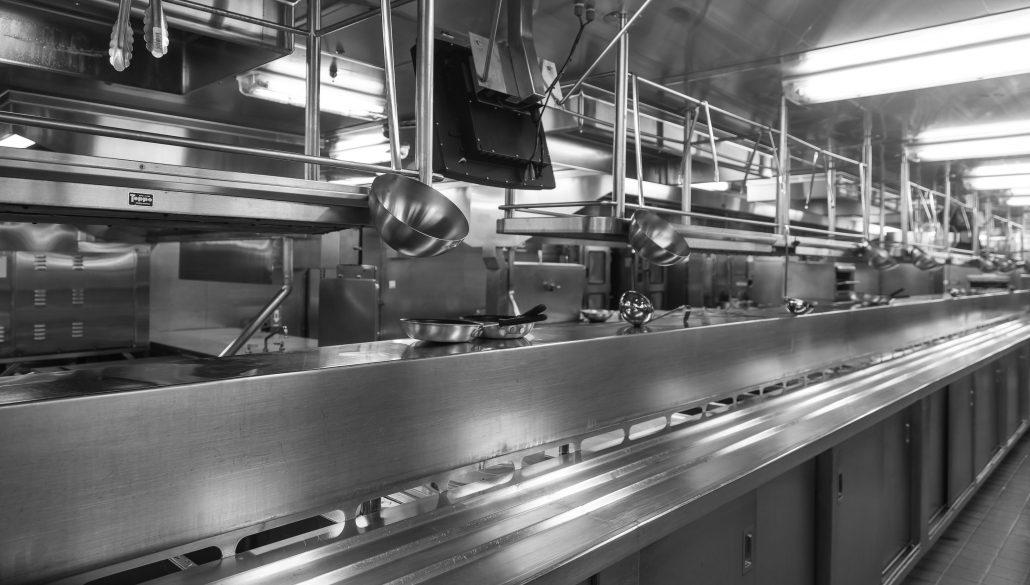 Limpieza industrial en el sector alimentario
