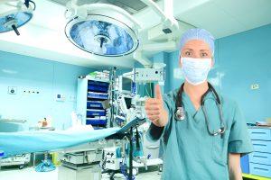 Limpieza industrial en el sector hospitalario