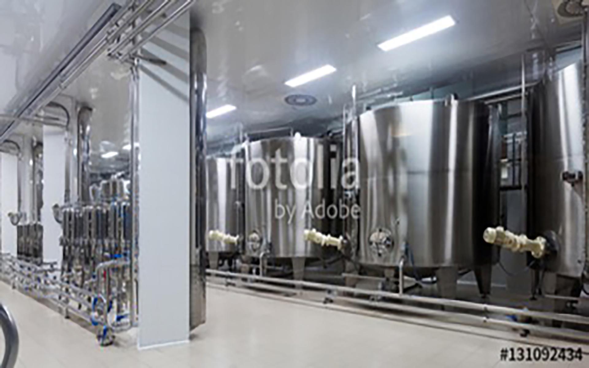 Limpieza industrial en el sector vitivinicola