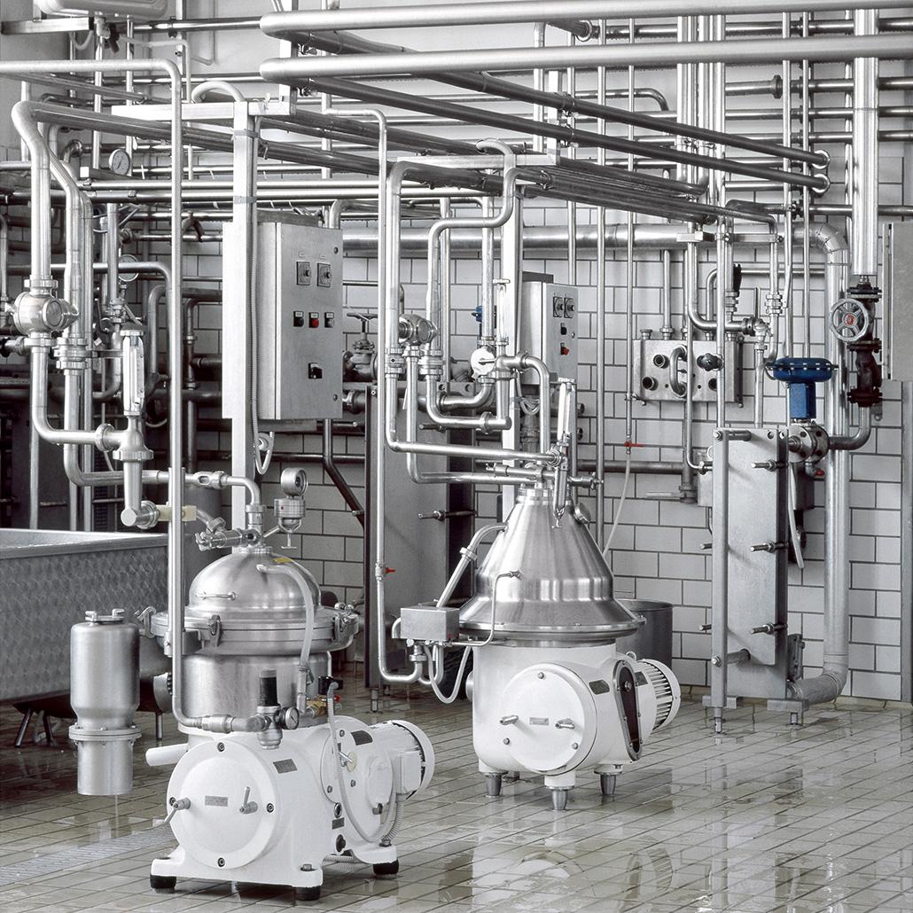 Limpieza técnica industrial