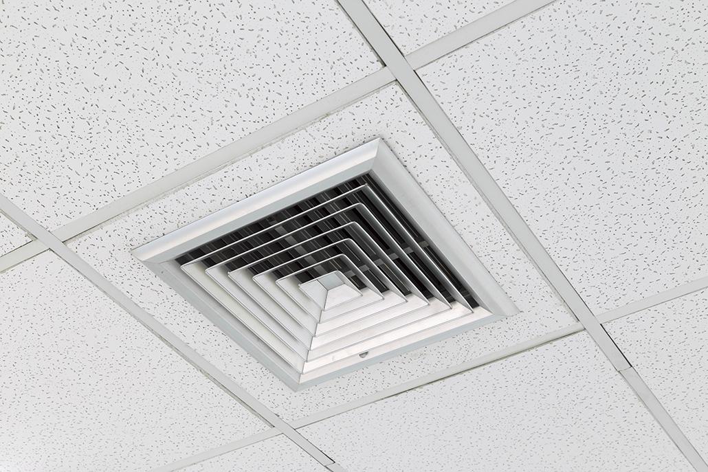 limpieza conductos climatización